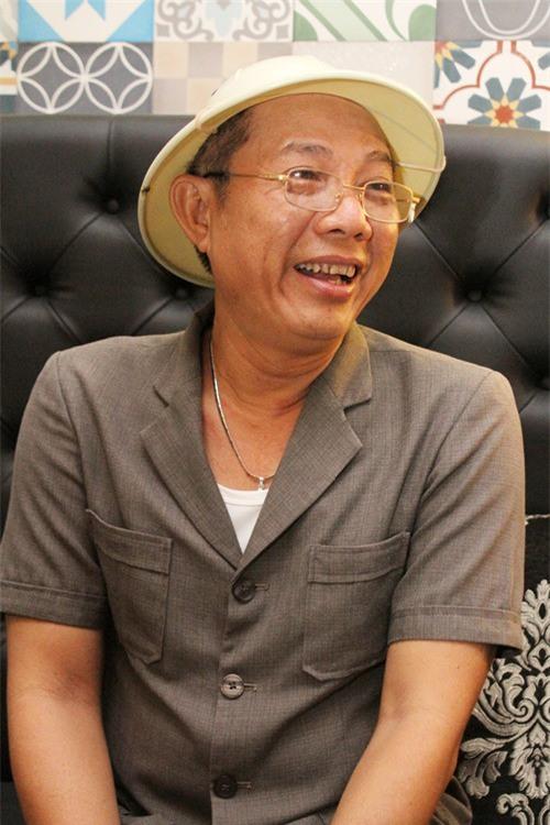 Hương Giang: Cảm ơn chú Trung Dân đã gửi lời động viên tới tôi và cộng đồng LGBT - Ảnh 1.