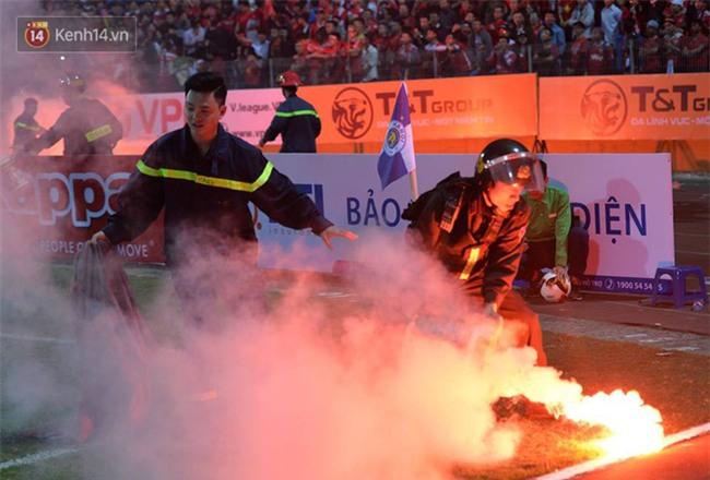 Dàn sao U23 Việt Nam chơi ấn tượng trong chiến thắng của Hà Nội FC - Ảnh 12.