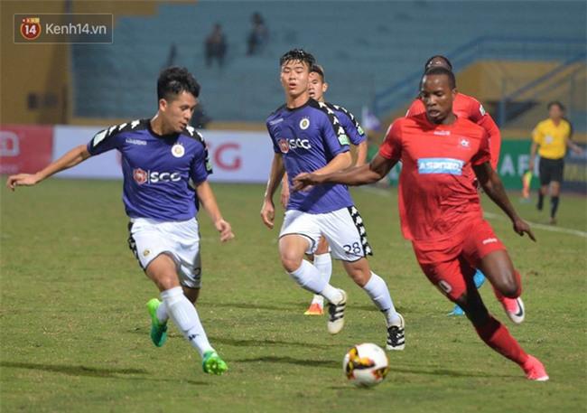 Dàn sao U23 Việt Nam chơi ấn tượng trong chiến thắng của Hà Nội FC - Ảnh 5.