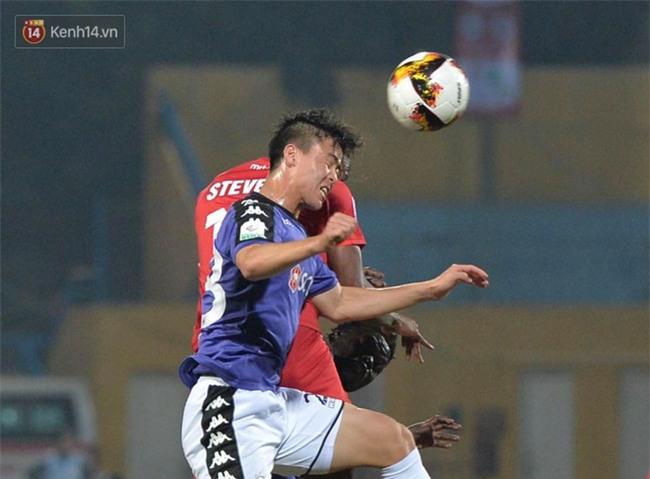 Dàn sao U23 Việt Nam chơi ấn tượng trong chiến thắng của Hà Nội FC - Ảnh 6.