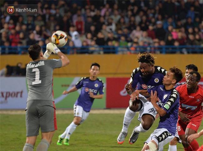 Dàn sao U23 Việt Nam chơi ấn tượng trong chiến thắng của Hà Nội FC - Ảnh 8.