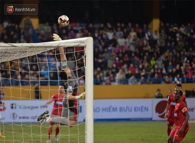 Dàn sao U23 Việt Nam chơi ấn tượng trong chiến thắng của Hà Nội FC - Ảnh 9.