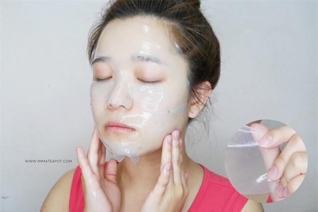 6 loại mặt nạ dưỡng ẩm sâu giá từ 40.000VNĐ mà các bác sĩ da liễu uy tín sử dụng - Ảnh 3.