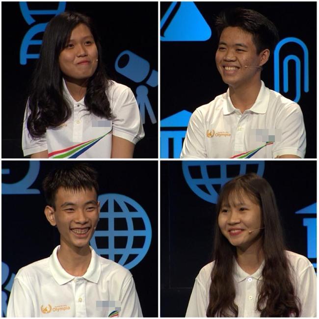 Gửi hơn 100 bản đăng ký, nam sinh Bình Thuận cuối cùng cũng được vinh danh tại Olympia-2