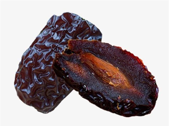 Chuyên gia dinh dưỡng khuyên bạn nên ăn 8 loại thực phẩm màu đen này-5