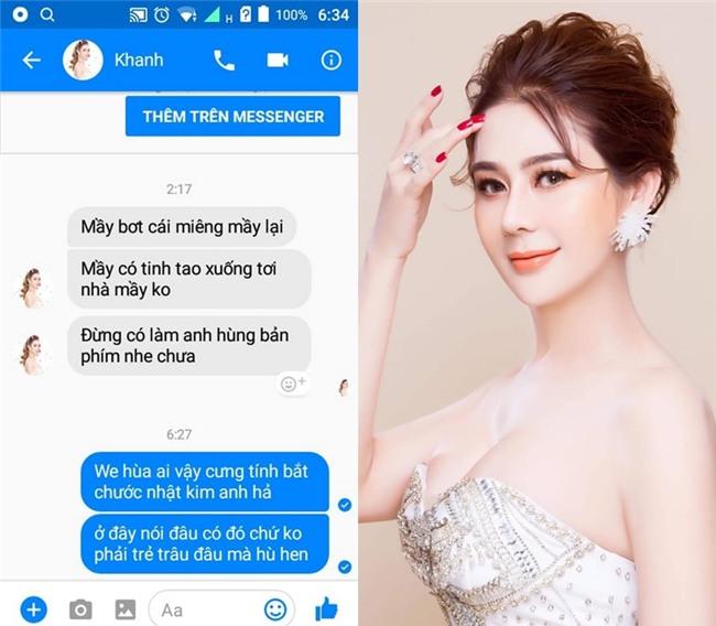 Bị khủng bố khi Hương Giang đăng quang hoa hậu, Lâm Khánh Chi muốn tìm đến tận nhà anti-fan-3
