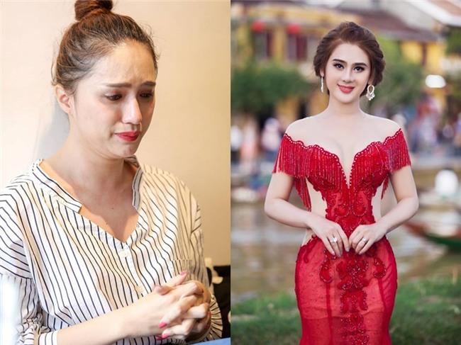 Bị khủng bố khi Hương Giang đăng quang hoa hậu, Lâm Khánh Chi muốn tìm đến tận nhà anti-fan-4