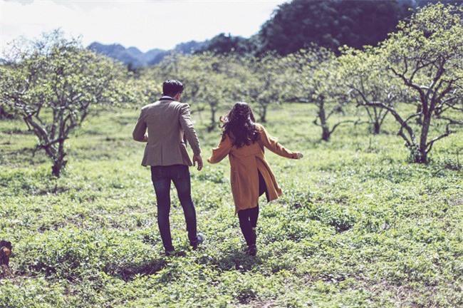 Dành trọn tuổi thanh xuân bên anh, nhưng đã 7 năm rồi mà người yêu tôi cứ mãi lảng tránh chuyện kết hôn - Ảnh 1.