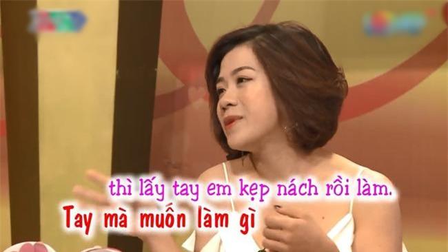 cap vo chong son co mot khong hai: vo nghi chong gay con chong tuong vo la nguoi chuyen gioi - 10