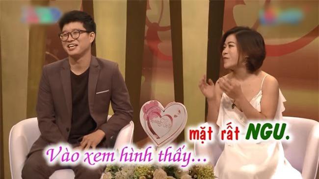 cap vo chong son co mot khong hai: vo nghi chong gay con chong tuong vo la nguoi chuyen gioi - 2