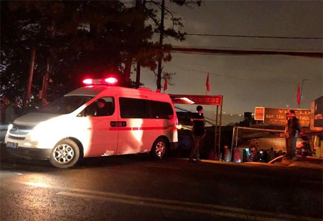 Vụ cháy khiến 5 người chết ở biệt thự cổ Đà Lạt là án mạng