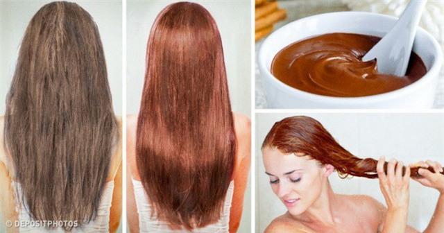 Người phụ nữ bị xơ gan mãn tính vì thói quen nhuộm tóc rất nhiều chị em đang làm-3