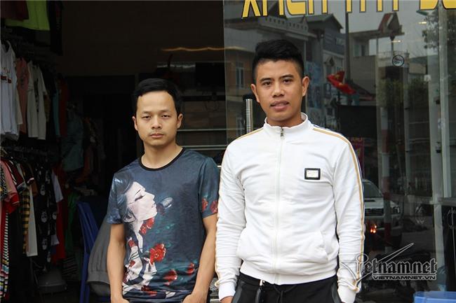 quốc lộ 18,Quảng Ninh,tai nạn,em bé bò trên quốc lộ
