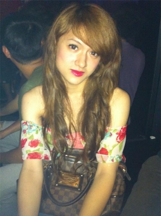 Hương Giang Idol kể về mối tình trong bóng đêm với đại gia khi chưa chuyển giới-8