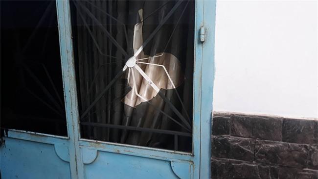 Clip ngôi nhà ở Sài Gòn liên tục bị 'khủng bố' bằng bom sơn - Ảnh 4.