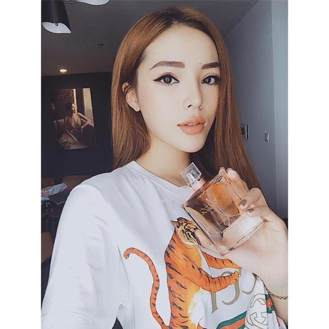 Can canh nhan sac Ky Duyen ngoai doi sau khi bi che mat dai va do hinh anh 2