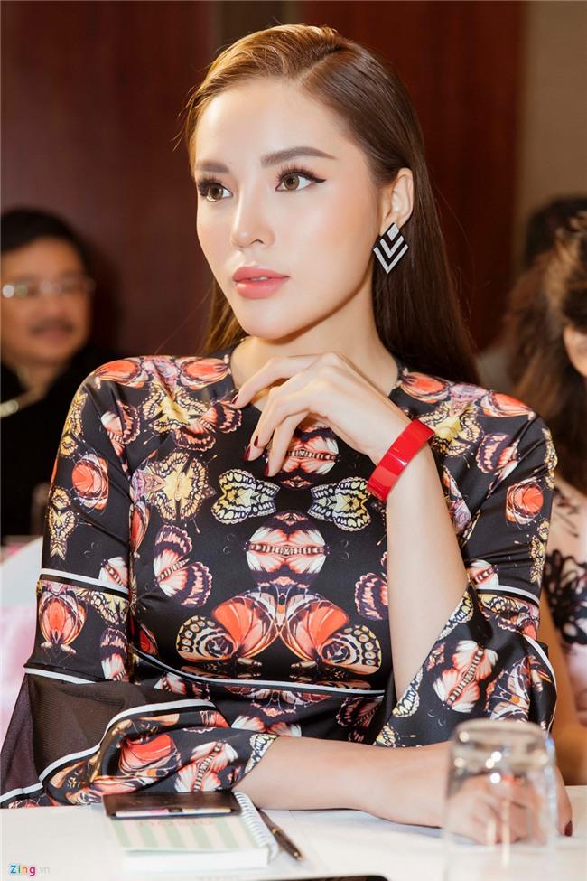 Can canh nhan sac Ky Duyen ngoai doi sau khi bi che mat dai va do hinh anh 7
