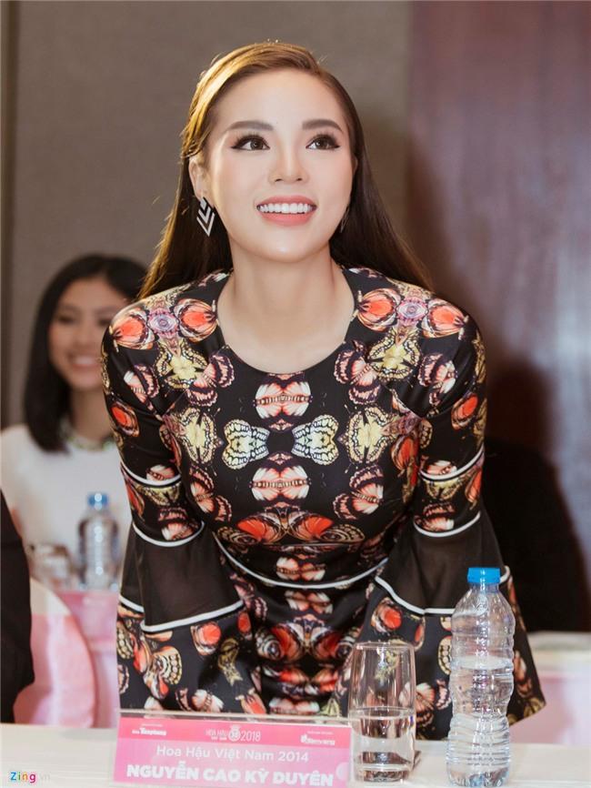 Can canh nhan sac Ky Duyen ngoai doi sau khi bi che mat dai va do hinh anh 8