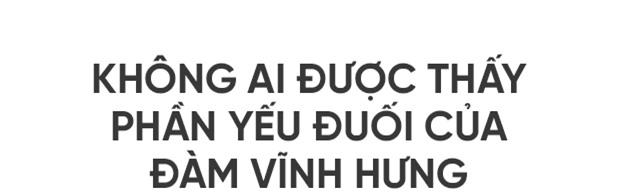 """Đàm Vĩnh Hưng - """"Ông hoàng"""" ngự trị trên những đau thương: Tôi không cha, có mẹ mà cũng như không! - Ảnh 9."""