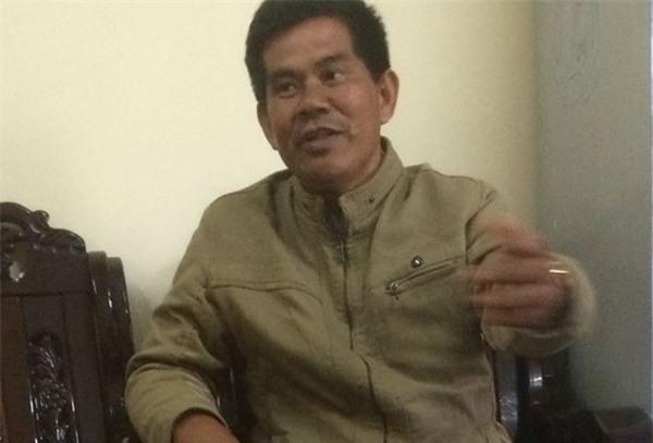 nhận hối lộ,chủ tịch xã nhận hối lộ,bắt giam,rừng cộng đồng,Nguyễn Văn Minh,Đắk Nông