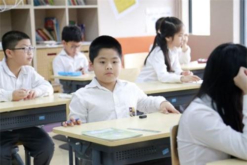Bài luận của học sinh lớp 3 lọt top 10 bài luận xuất sắc thế giới - 1