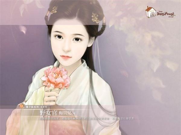 Số phận bi thương của công chúa Tân Thành: Được hứa kết hôn tới 3 lần, ngày tiễn chồng đi đày cũng là ngày đôi lứa ly biệt - Ảnh 1.