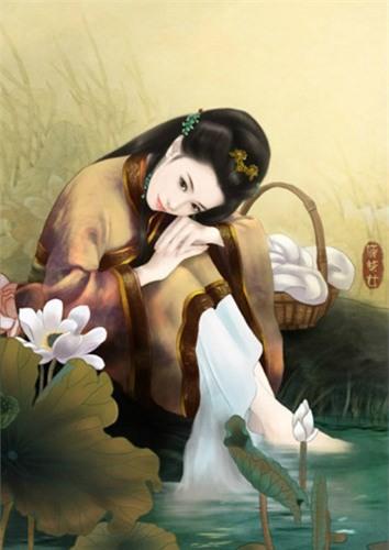 Số phận bi thương của công chúa Tân Thành: Được hứa kết hôn tới 3 lần, ngày tiễn chồng đi đày cũng là ngày đôi lứa ly biệt - Ảnh 3.