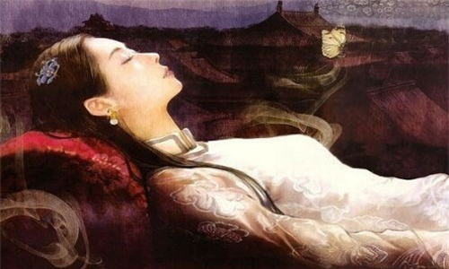 Số phận bi thương của công chúa Tân Thành: Được hứa kết hôn tới 3 lần, ngày tiễn chồng đi đày cũng là ngày đôi lứa ly biệt - Ảnh 6.