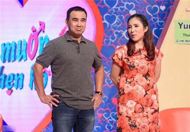 Quyền Linh: Nhiều show hẹn hò dàn dựng, không chân thật