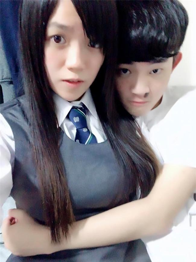 Vụ án rúng động Hong Kong: Nam thanh niên giết bạn gái, giấu xác vào vali rồi kéo đi như không trong dịp Valentine