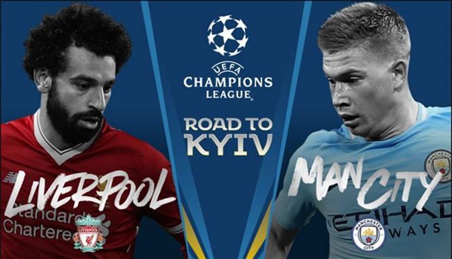 Liverpool gap Man City, Juve doi dau Real o tu ket Champions League hinh anh 2