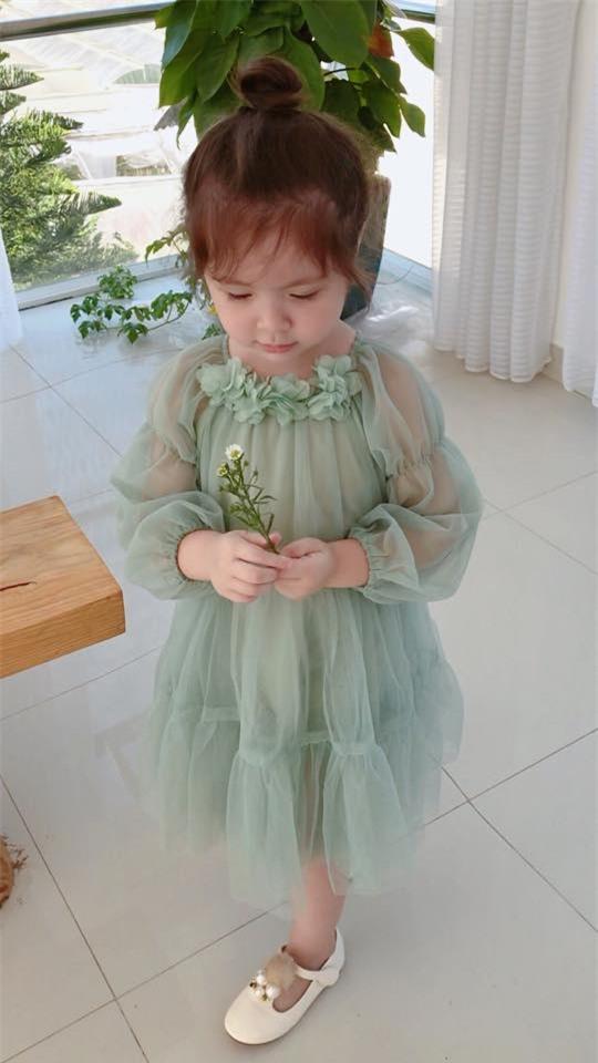 cadie, mộc trà, con gái elly trần