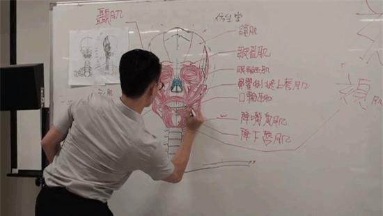 Thầy giáo nhà người ta: Vừa điển trai lại vẽ hình minh họa cực đẹp khiến học sinh mê mẩn - Ảnh 13.
