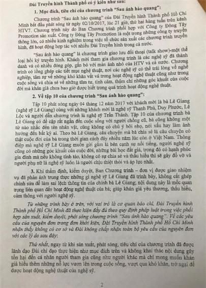 Đài truyền hình trả lời chính thức về việc yêu cầu xin lỗi và bồi thường của danh hài Duy Phương - Tin sao Viet - Tin tuc sao Viet - Scandal sao Viet - Tin tuc cua Sao - Tin cua Sao