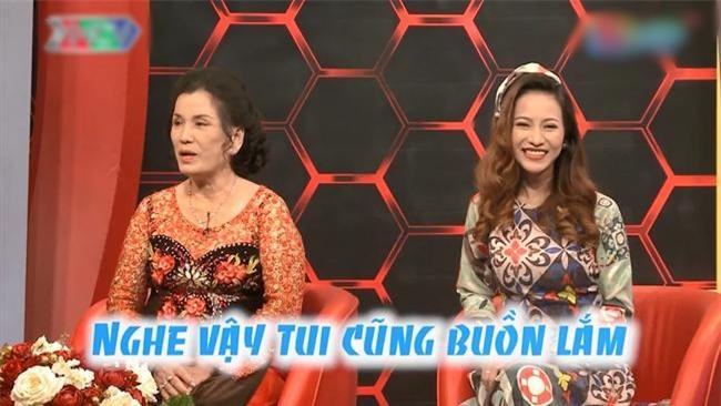 vua sinh xong, con dau lien bat khoc voi hanh dong bat ngo cua me chong - 2