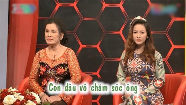 vua sinh xong, con dau lien bat khoc voi hanh dong bat ngo cua me chong - 4