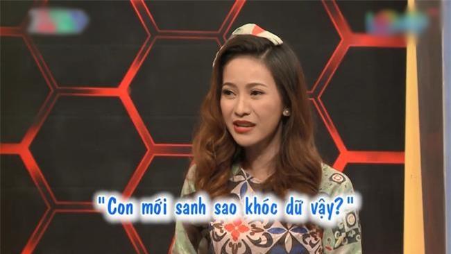 vua sinh xong, con dau lien bat khoc voi hanh dong bat ngo cua me chong - 7