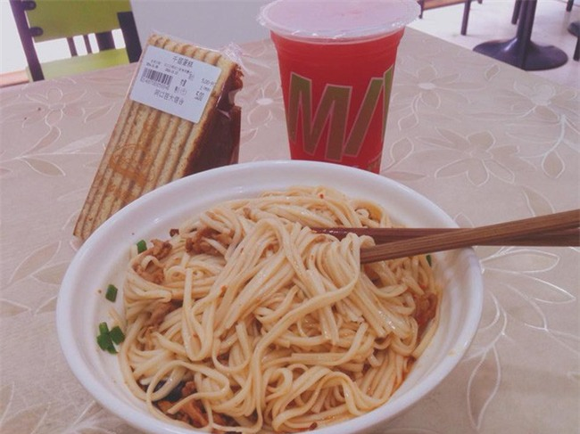 Hà Khẩu - điểm du lịch đi vừa gần, vừa dễ lại nhiều đồ ăn ngon của Trung Quốc - Ảnh 16.