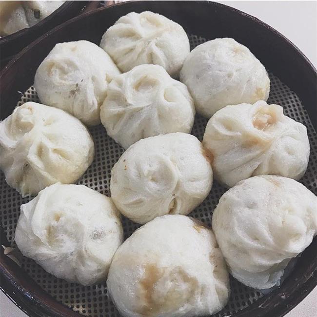 Hà Khẩu - điểm du lịch đi vừa gần, vừa dễ lại nhiều đồ ăn ngon của Trung Quốc - Ảnh 2.