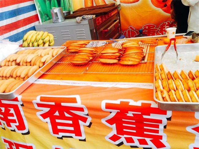 Hà Khẩu - điểm du lịch đi vừa gần, vừa dễ lại nhiều đồ ăn ngon của Trung Quốc - Ảnh 29.