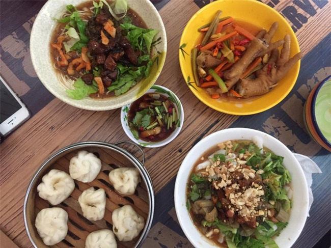 Hà Khẩu - điểm du lịch đi vừa gần, vừa dễ lại nhiều đồ ăn ngon của Trung Quốc - Ảnh 30.