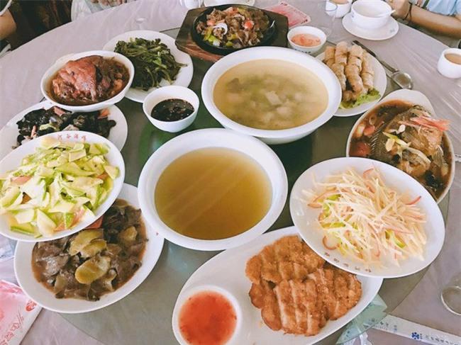 Hà Khẩu - điểm du lịch đi vừa gần, vừa dễ lại nhiều đồ ăn ngon của Trung Quốc - Ảnh 31.