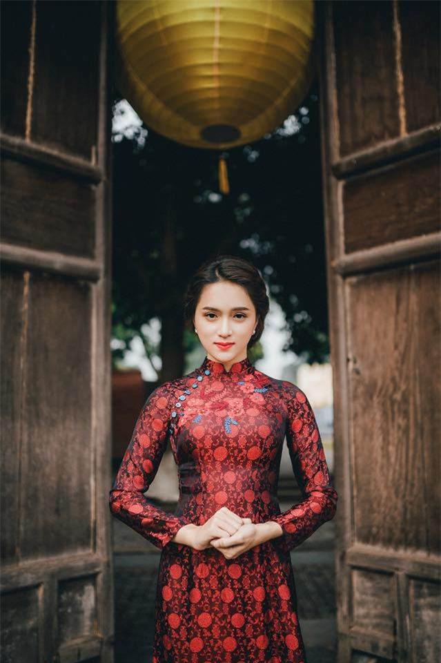 hoa hau huong giang chinh la my nhan nghien dien do do nhat vbiz - 10