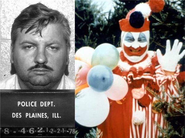 Nguyên mẫu của tên hề đáng sợ Pennywise trong phim IT: Gã hề biến thái Pogo, kẻ đã cưỡng bức, sát hại 33 nam thanh niên trong 6 năm - Ảnh 2.