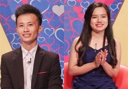 MC Quyền Linh,MC cát Tường,Tình yêu,Bạn muốn hẹn hò