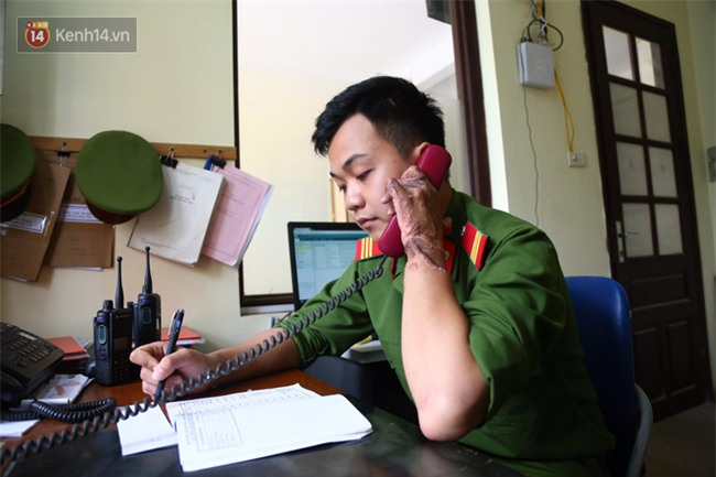 Chàng lính trẻ từ bỏ giấc mơ làm chiến sĩ PCCC vì gặp nạn trong lúc cứu hỏa: Mỗi lần nghe báo cháy, lại thấy nhớ nghề và đồng đội... - Ảnh 1.