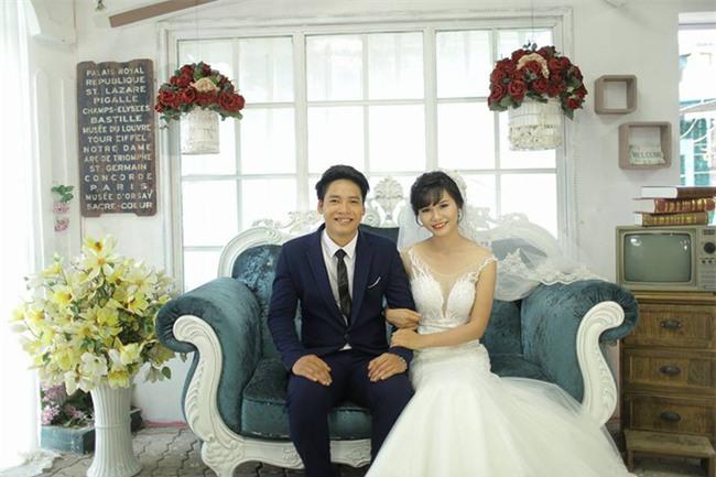 Đi nghĩa vụ quân sự chàng dặn bạn gái Em lấy chồng nhớ báo, nàng đáp lại một câu mà 2 năm sau cưới chung một ngày - Ảnh 3.