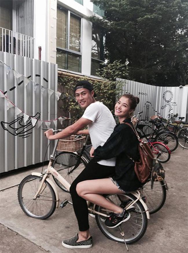 Trước lùm xùm tình cảm rối ren của Trường Giang, showbiz Việt từng chấn động vì những scandal tình tay ba nào? - Ảnh 5.