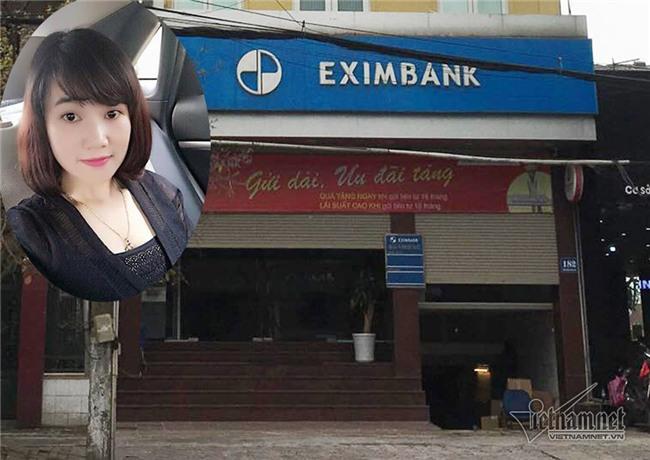 lừa đảo,chiếm đoạt tài sản,Eximbank