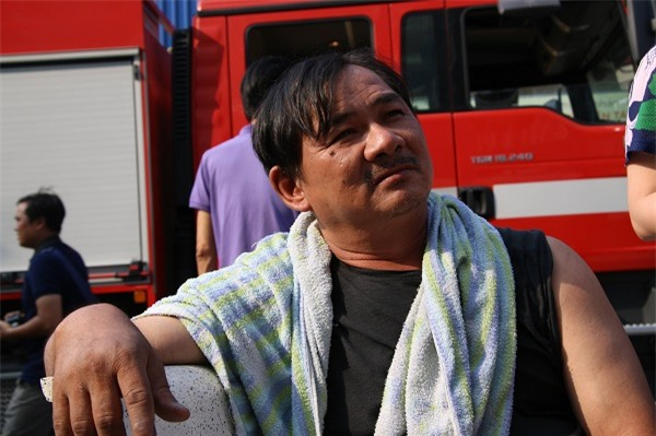 cháy chung cư Carina,cháy chung cư cao cấp 13 người chết,chung cư Carina Plaza